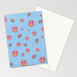 Cherry Bomb and OFWGKTA Stationery Cards