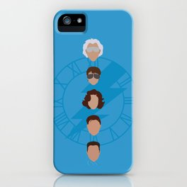 Oct 26th 1987 iPhone Case