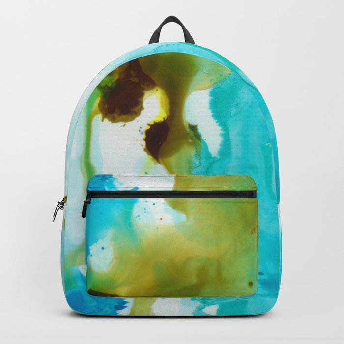 Abstract No. 578 Backpack