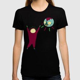 King Clovis & Cuneifor T-shirt