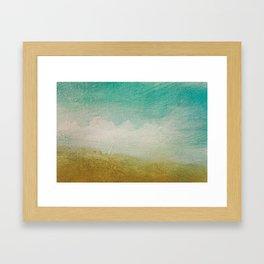 Always Be Framed Art Print