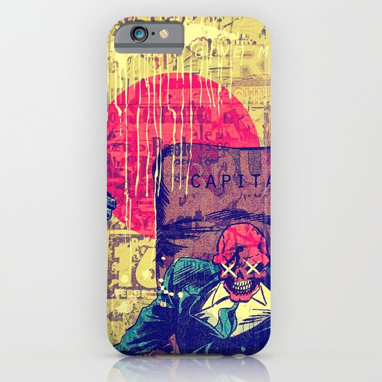It Cannot Be! iPhone & iPod Case