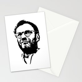 Jurgen Klopp Stationery Cards