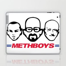 Meth Boys Laptop & iPad Skin