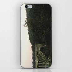 Deception Pass iPhone & iPod Skin
