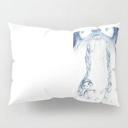Mangiafuoco Pillow Sham