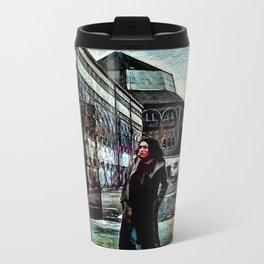 Cold Assessment Travel Mug