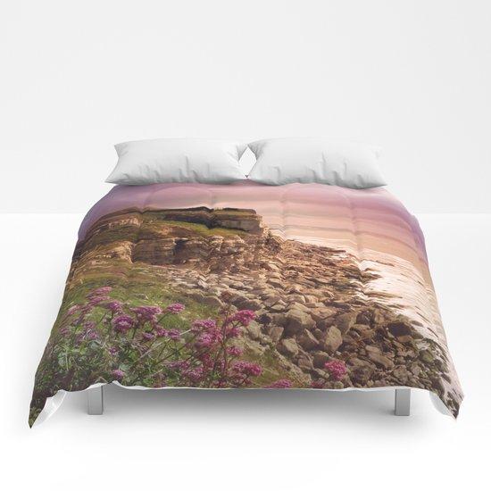 Dorset Coast Comforters