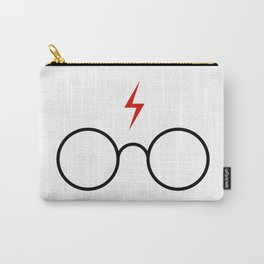 harry glasses Carry-All Pouch