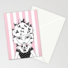 Lady CriCri Stationery Cards