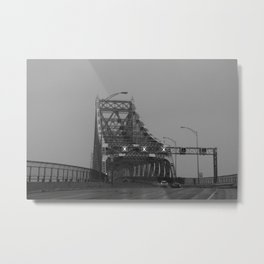 Pont de montréal Metal Print