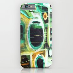 recklessly  Slim Case iPhone 6s