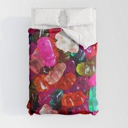 Yummy Gummies Comforters