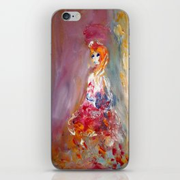 this is.. Me! iPhone Skin