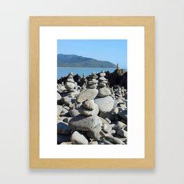 Zen Moments 02 Framed Art Print