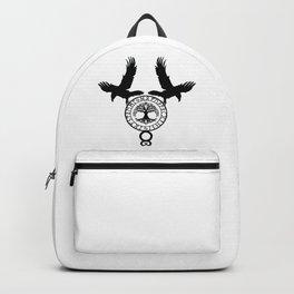 Norse Ravens - Yggdrasil Backpack