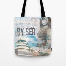 By Sea Tote Bag
