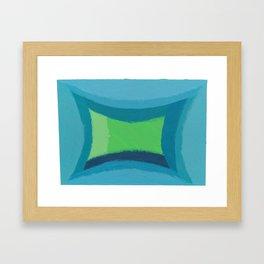 """16 - Somesomesome""""time""""//#Whatever Framed Art Print"""