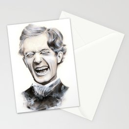 the Corinthian Stationery Cards