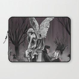 Graveyard Laptop Sleeve