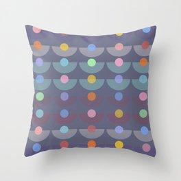 zappwaits fantastic Throw Pillow