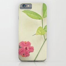 Strawberry Bush Slim Case iPhone 6s