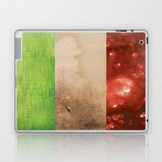 Italia Laptop & iPad Skin
