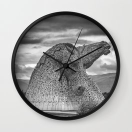 Majestic. Wall Clock