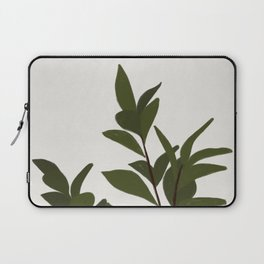 Branches & Bottles Laptop Sleeve
