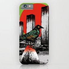 Silence iPhone 6s Slim Case