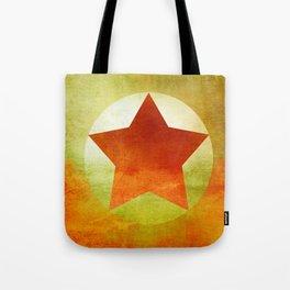 Star Composition VI Tote Bag
