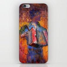 Cajun Country iPhone & iPod Skin