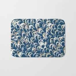 Eclipse Reflections Bath Mat
