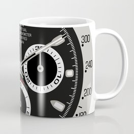 Rolex Cosmograph Daytona Face - 116520 Coffee Mug