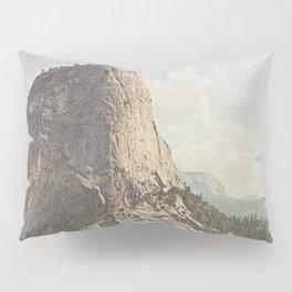 Nevada Falls Yosemite Pillow Sham