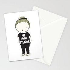 Ni Una Menos Stationery Cards