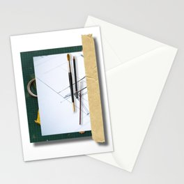 The designers toolkit Stationery Cards