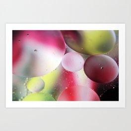 MOW15 Art Print