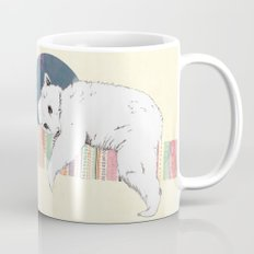 My bear is dreaming Mug