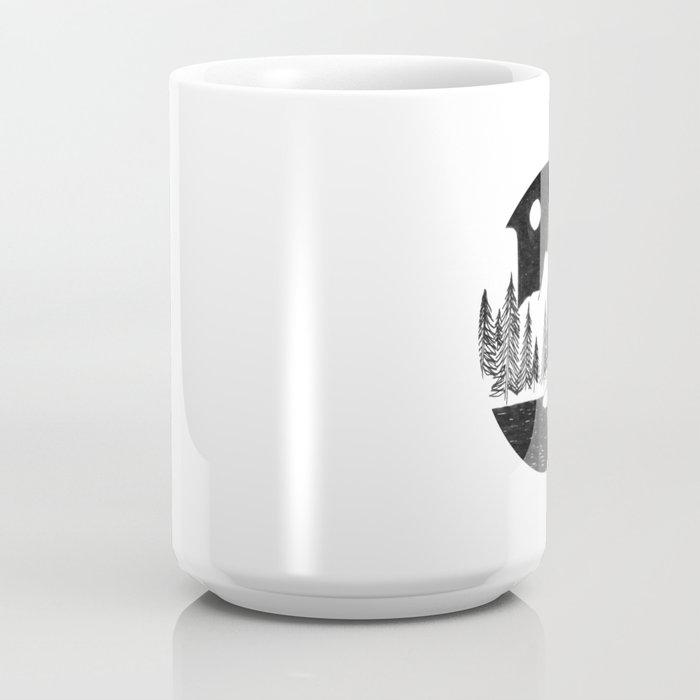 Half Dome Yosemite Coffee Mug By Mrsciccoricco Society6