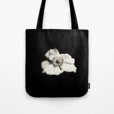Japanese Anemone  Tote Bag