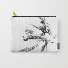 Palm Tree Sketch Carry-All Pouch