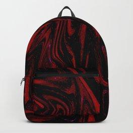 Red Monster Backpack