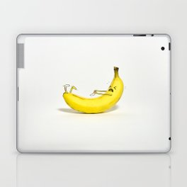 Banana Sock Laptop & iPad Skin