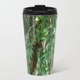 Summer Time Tree Travel Mug