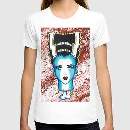 Blood Bride T-shirt