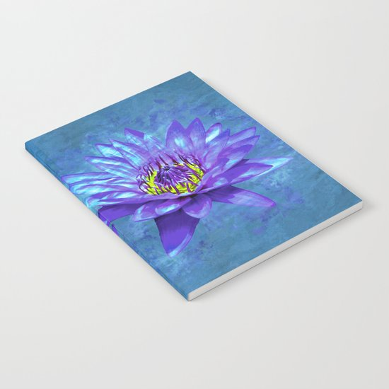 No Mud, No Lotus Notebook