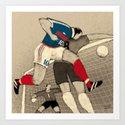 History of Football - 1998 by davidebonazzi
