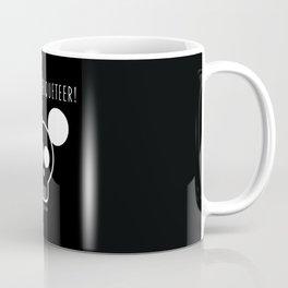 I'm a Grotesqueteer! Coffee Mug