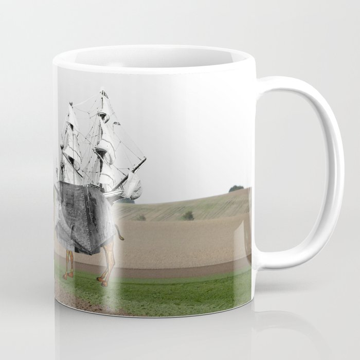 the truth is dead · expansion X Coffee Mug